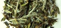 White Tea Slider